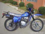CM125-22 motorcycle