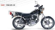motorcycle CM125-18