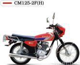 CM125-2F  CG motorcycle