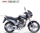 CM125-17   motorcycle