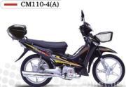 CM110-4    MOTORCYCLE