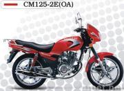 CM125-2E  MOTORCYCLE