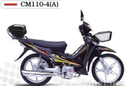CM110-4    MOTORCYCLE