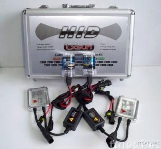 HID Conversion Kits with Slim Ballast