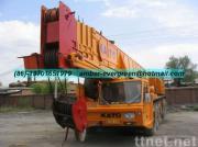 Used KATO Truck Crane 80T