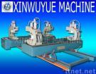 pvc lasser-multi--doel vier de machine van het puntlassen shp4a-h