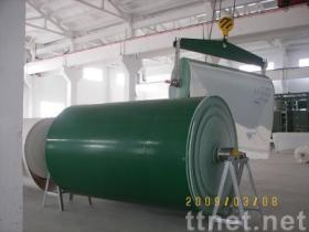 green conveyor belt