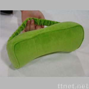 Travel PU Foam neck cushion,memory foam cushion,car cushion,neck support pillow