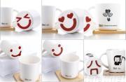Promotional Ceramic Mug Set