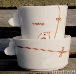 Ceramic Coffee Mug , Ceramic Cup
