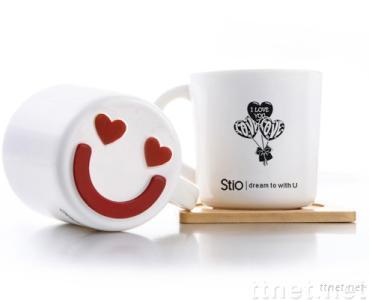 Ceramic Coffee Cup Set , Porcelain Mug