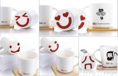 Promotional Ceramic Mug Set