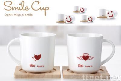 Coffee Mug , Water Cup , Ceramic Gift Mug