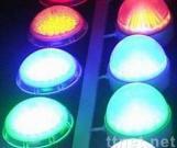 Source ponctuelle de LED