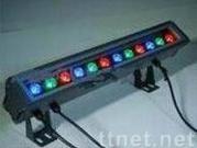 Rondelle de haute puissance de mur de DMX512 LED