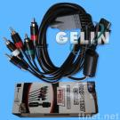 PS3 Component AV Cable with 1.8m Length