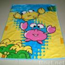 Printing Acrylic Baby Blanket