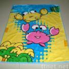 Printing Acrylic Baby Blanket