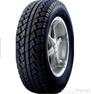 SUV & 4X4 Tire