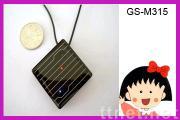 Fashionable Solar Mini MP3
