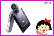 DVD Digital Camera