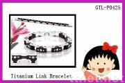 Titanium Bracelet Products
