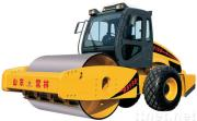 RS186 road roller