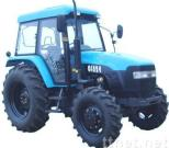 Four-Wheel Tractor