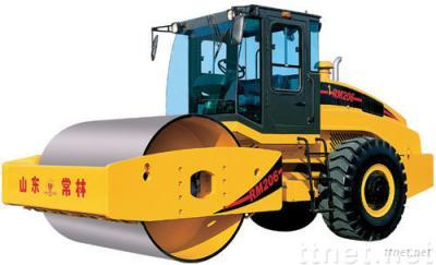 RM206 road roller