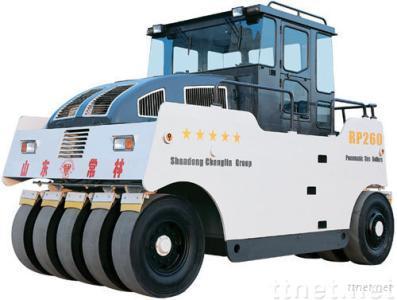 RP260 road roller