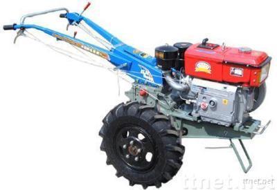 Walking tractor SH101-1