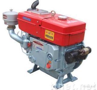 Diesel engine 121