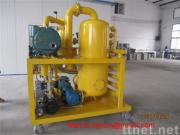 Super Voltage Dielectric Oil Treatment Machine