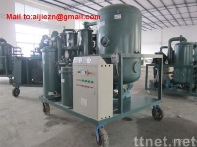 Compressor Oil Regeneration System, Lubrcating Oil Purifier