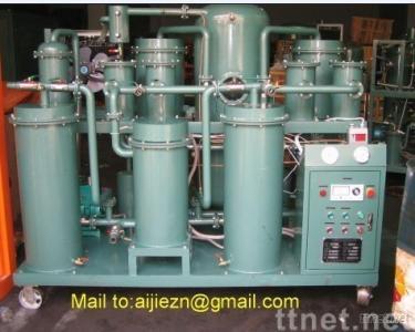 Turbine Oil Purifier, Oil Treatment Machine