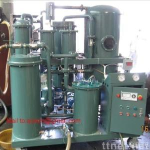 Multi-Function Hydraulic Oil Recycling
