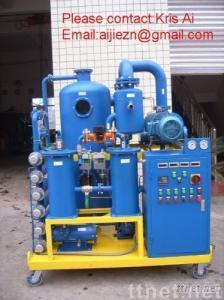 Continuously Circulate Transformer Oil Filtration