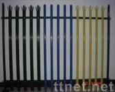 Europe Style Fence