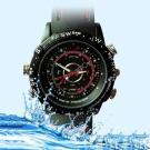 Waterproof Spy Watch 1280*960 HD Camera Watch