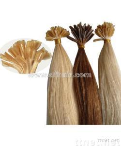 prebonded hair extension