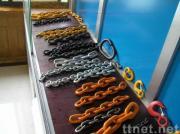 chains sample