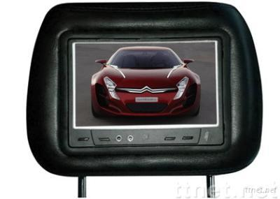 7 inch network advertising player
