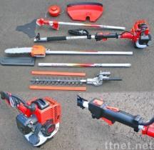 4 1 in den Multifunktionsgarten-Werkzeugen