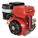 GX440 17.5 HP ELECTRIC KEY START GASOLINE MOTOR ENGINE DW192FE