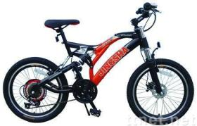 mountain bike, MTB,BMX