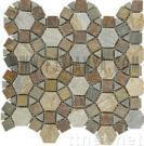 Slate mosaic(TYJ1120K6-5)