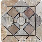 Slate mosaic(TYJ1014K6-1)