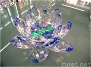 水晶はす水晶