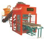 sell semi-automatic brick making machinery