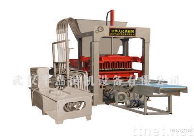 sell automatic brick making machine